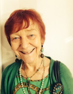 Ruth Hirons
