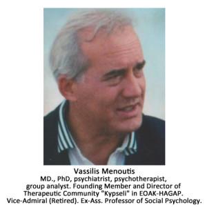 Vassilis Menoutis - Wednesday PM-square